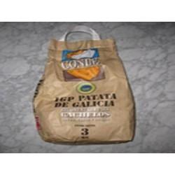Patata Gallega Bolsa 3kg